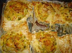 Stuffed Flounder from Food.com:   This recipe was handed down to me 10 years ago, by a dear friend. You may alter the ingredients to your special taste.