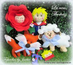 Encomenda especial da vovó Eliana e da mamãe Michelly!! ! Fiz antes do nascimento do Thomaz, para decorar os nichos do quartinho! Ficaram t...
