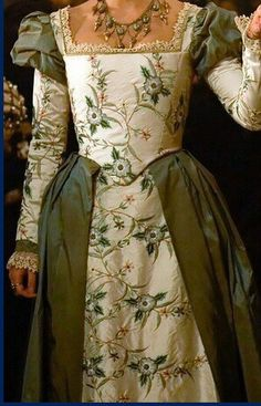 How I wanted my wedding dress to look.
