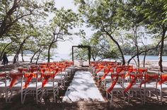 Real Destination Wedding In Costa Rica At Dreams Las Mareas With LUXE Weddings