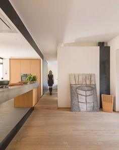 Minimalcucine colonna forno e microonde a scomparsa | Indoor ...