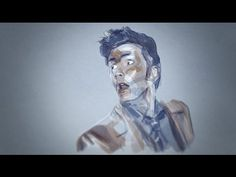 Doctor Who Animation - 50 Years in Time and Space THIS is INCREDIBLE! SO AMAZING!