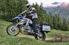 """R 1200 GS LC """"Tricolore"""""""