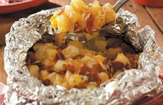 11 Quick and Easy Campfire Breakfast Recipes - Hick Country™