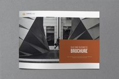 Architecture Business Brochure 03 by Nody4Design