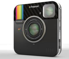 The 21st century Polaroid: Real-life Instagram camera lets you print out a retro postcards  Camera will come with filters to recreate retro effects  Can print mini postcards with space to write on them  Will also post pictures to Facebook, Twitter and Instagram