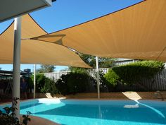 96 Best Pool Shade Images In 2019 Gardens Outdoor Pool