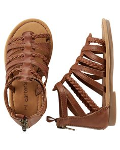 carters search results for girls sandals. Discover clothing essentials for your children at carters, the most trusted name in baby, toddler, & kids clothing. Toddler Sandals, Toddler Girl Shoes, Toddler Boots, Baby Sandals, Kids Sandals, Baby Girl Shoes, Toddler Girl Outfits, Kid Shoes, Girls Shoes