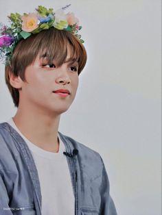 Nct 127, Infinite Members, Nct Group, Cover Wallpaper, Nct Dream Jaemin, Cute Little Baby, Flower Boys, Kpop Aesthetic, I Fall In Love