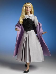 Briar Rose, from Disney's Sleeping Beauty. From Tonner Dolls.
