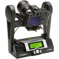 Search Gigapan epic pro robotic gigapixel camera mount. Views 18393.