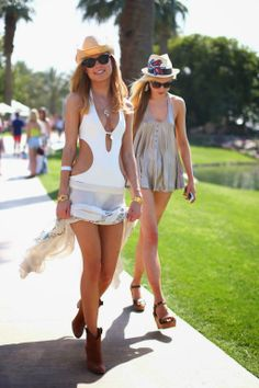 [Her] Sunday's Best : Festival Fashion: Coachella 2014 | Weekend 1