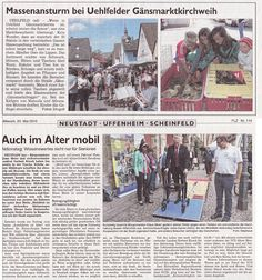 neasano Veranstaltungen im Landkreis Neustadt a.d. Aisch