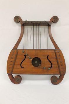 Door Harp 7 String