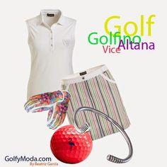 Golf y Moda: 4 Imprescindibles para Jugar al golf Outfits, Summer Dresses, Fashion, Golfers, Moda, Summer Sundresses, Fashion Styles, Clothes, Fashion Illustrations