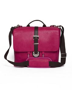 This is a camera bag! How cute
