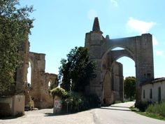 Pese al aspecto, es un albergue para peregrinos en algún lugar de Palencia.