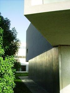 Casa do Cinema Manoel de Oliveira, Porto - Mariana Magalhães e João Salvado TP3