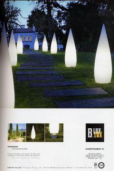 b-lux Residential Lighting, Interior Lighting, Surfboard, Social Media Marketing, Spain, Lights, Instagram, Natural Forms, Nature