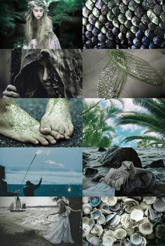 the tempest aesthetic (more here)