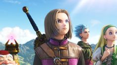 Dutch PR company claims Dragon Quest XI is getting localized   Could we be seeing Dragon Quest XI head outside of Japan? According to a Dutch PR company that is indeed the case. The company claims they are handling the PR for the Western release of the title but had no word on when the game was coming out nor which versions would see release. I'd like to believe this info but I just can't feel safe about it until Square-Enix themselves make the confirmation.  from GoNintendo Video Games