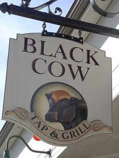 Black Cow Tap & Grill Hamilton, MA