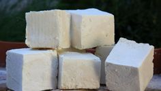 Jabón de castilla: Conoce cómo hacerlo y todos sus beneficios