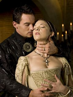 The Tudors #starpulse