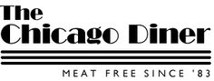 The Chicago Diner in Chicago - Awesome vegan diner food...