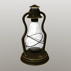 Antique Lantern Antique Lanterns, Candle Lanterns, Candles, Kerosene Lamp, Oldies But Goodies, Table Lamp, Lights, History, Antiques