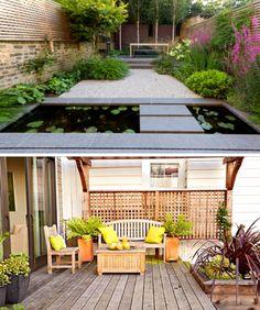 ✔ 19 Small Garden Design for Small Backyard Ideas Home Decor Store, Diy Home Decor, Home Interior Design, Interior Decorating, Backyard, Patio, Small Garden Design, Built Environment, Bathroom Interior