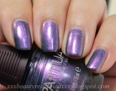 Sparitual North Star *Polish is available for application at Haven