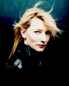 25-Cate Blanchett XXV.
