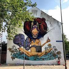 Afbeeldingsresultaat voor street art heerlen
