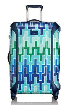 Tumi 'Vapor™ - Jonathan Adler' Medium Trip Packing Case available at #Nordstrom