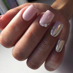 News #Маникюр #Ногти #ДизайнНогтей