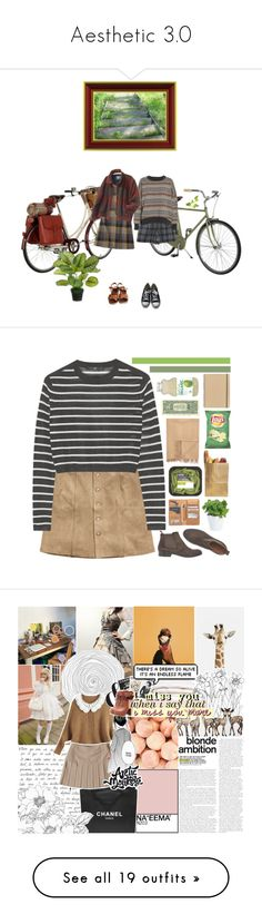 """""""Aesthetic 3.0"""" by lolitamaybe ❤ liked on Polyvore featuring accessories, hats, accessories - hats, fillers, cap hats, Retrò, Wood Wood, Toast, Woolrich and A.P.C."""