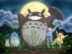 Ghibli Fest Talking My Neighbor Totoro Hayao Miyazaki, Cute Wallpapers, Hd Wallpaper, Personajes Studio Ghibli, Totoro Merchandise, Paris Secret, Chihiro Y Haku, Le Vent Se Leve, Japanese Cat