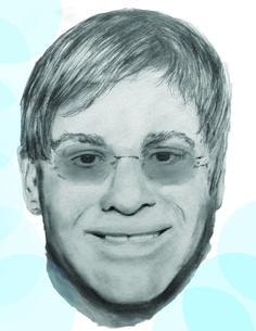 Elton John illustration, created for the Elton John Foundation Los Angeles Foundation, Illustration, Art, Art Background, Kunst, Illustrations, Foundation Series, Performing Arts, Art Education Resources