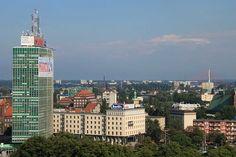 Widok z Góry Gradowej / View from the Gradowa Mountain