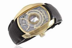Some day i cot the mystery watch of konstantin chaykin, new moon