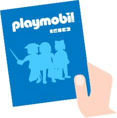 SCANAPP2015 PLAYMOBIL® Luxembourg