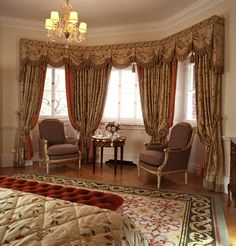 royal bedrooms in buckingham palace - Google Search
