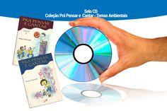 Confira meu projeto do @Behance: \u201cSelo CD - Prá Pensar e Cantar - Temas Ambientais\u201d https://www.behance.net/gallery/53213341/Selo-CD-Pra-Pensar-e-Cantar-Temas-Ambientais
