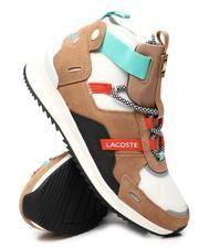 Lacoste Sneakers - Run Breaker Sneakers-2550279 Sweater Boots, Sweater Hoodie, Lacoste Sneakers, Famous Stars And Straps, Pink Dolphin, Diamond Supply Co, Find Man, Men's Footwear, Dad Hats