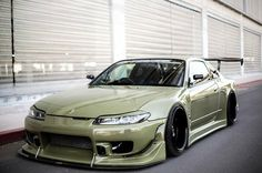 Hi, we hope that you like our boards ! You can join our sport cars & JDM community on ★ FB fastlanetees ★ Have a nice day Nissan Silvia, Nissan S15, Nissan 240sx, Tuner Cars, Jdm Cars, Cars Auto, Rougue One, Silvia S13, Slammed Cars