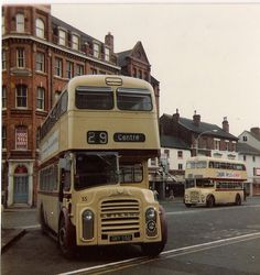 I used to catch the 29 to school day in day out. But not from here! (Humberstone Gate)