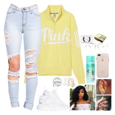 Designer Clothes, Shoes & Bags for Women Cute Nike Outfits, Pink Outfits, Cute Outfits For Kids, Dope Outfits, Outfits For Teens, Summer Outfits, Winter Fashion Outfits, Teen Fashion, Rihanna Outfits