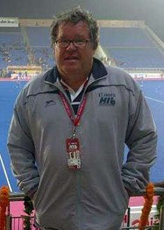 Craig Gribble Appointed as the Lead Umpires Manager for the Hero Hockey India League 2015