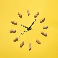 Nut gonna lie - there's only a few hours left to get 25% off @ veganizedworld.com!! 🥜🥜🥜 Still Life Photography, Creative Photography, Food Photography, Shades Of Yellow, Food Humor, Everyday Objects, Color Of Life, Mellow Yellow, Stop Motion